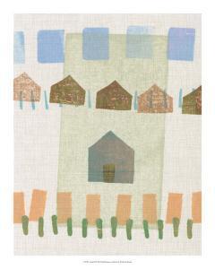 Abode II by Nikki Galapon