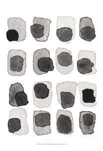 Grey Slate III by Nikki Galapon