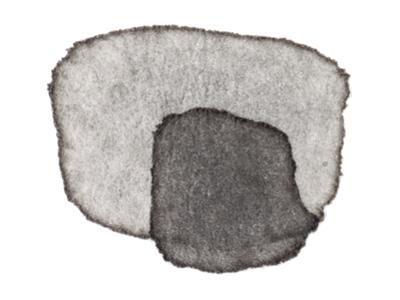 Grey Slate IV by Nikki Galapon