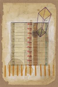 Grid and Parallelogram by Nikki Galapon
