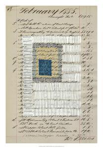 Journal Sketches XIV by Nikki Galapon