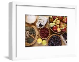 Fruitbowls, Fruits, Processing, Ingredients by Nikky