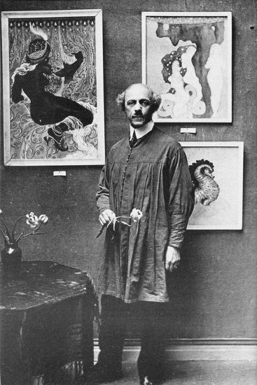 Nikolai Kalmakov (1873-195), 1928--Giclee Print