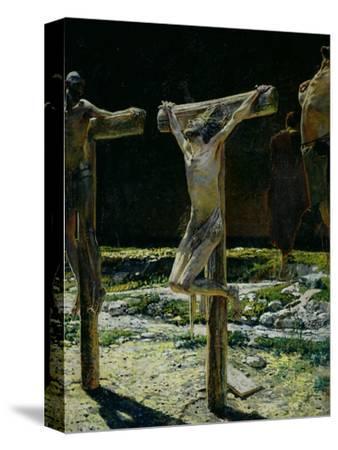 The Crucifixion, or Golgotha, 1893