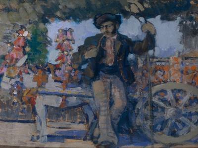 Giovanni Grasso, 1908
