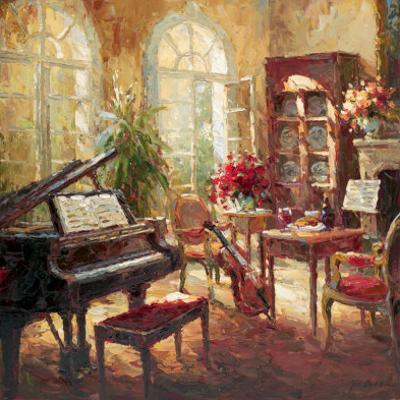 Musical by Nikolai Rimsky