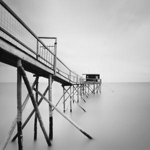 Cabane by Nina Papiorek