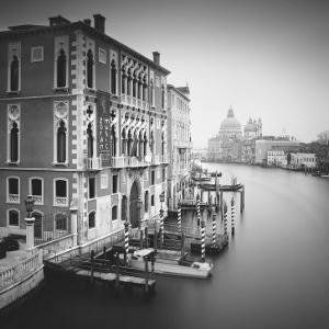 Canal Grande I by Nina Papiorek