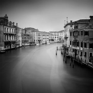 Canal Grande II by Nina Papiorek