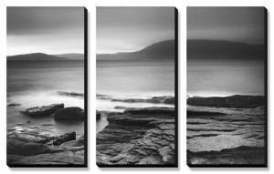 Gentle Shore by Nina Papiorek