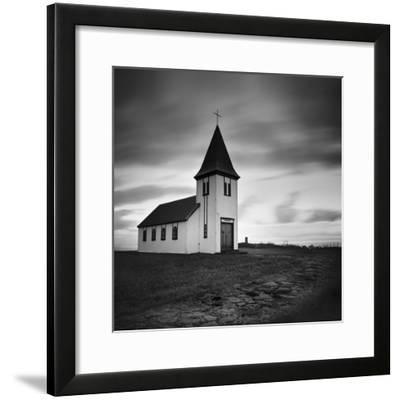 Iceland Hellnar Church