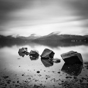 Lomond Rocks by Nina Papiorek