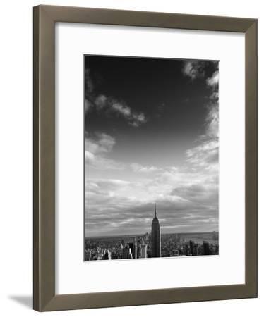 NYC Manhattan Sky