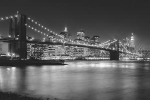 NYC Nights by Nina Papiorek