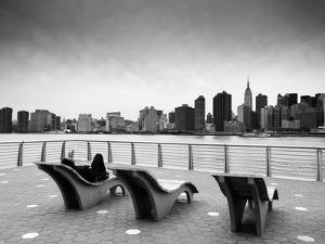 NYC Relax by Nina Papiorek