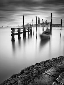 Venice San Marco by Nina Papiorek