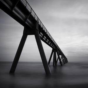 Wharf de la Salie by Nina Papiorek