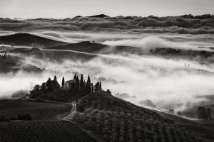 Tuscany by Nina Pauli