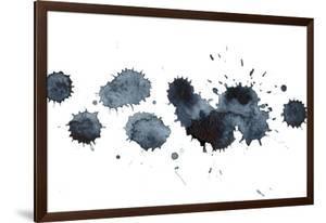 Black Ink Stains by ninanaina