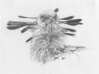 Nine 2 Five-Barbara Keith-Giclee Print