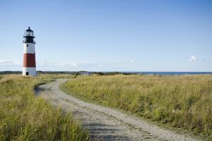 Sankaty Head Lighthouse, Nantucket by Nine OK