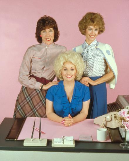 Nine to Five, 1980--Photo