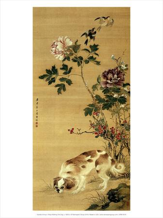 https://imgc.artprintimages.com/img/print/ninja-walking-his-dog-c-1800-s_u-l-f8kiko0.jpg?p=0