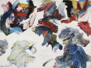 Pensieri in un interno by Nino Mustica