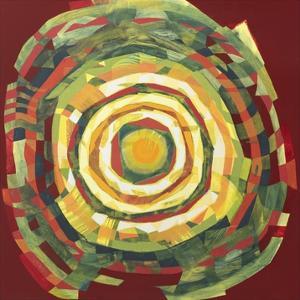 Target II by Nino Mustica