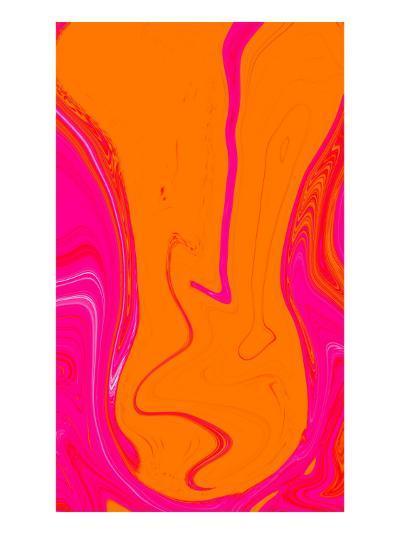 Nirvana: And, the Life Is Mature-Masaho Miyashima-Giclee Print
