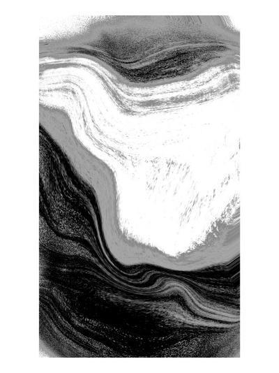Nirvana: It Is Frozen before Long-Masaho Miyashima-Giclee Print
