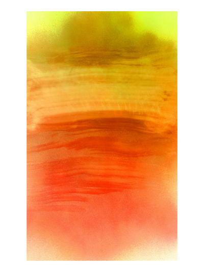 NIRVANA?The Eastern Sky Burns-Masaho Miyashima-Giclee Print