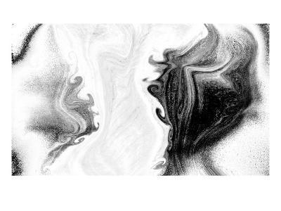 Nirvana: The Fossil Mysteriously Changes Shape Every Night-Masaho Miyashima-Giclee Print