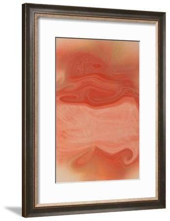 Nirvana: The Wind Is Easy at Times and Is Cruel at Times-Masaho Miyashima-Framed Giclee Print