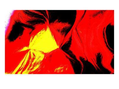 Nirvana: To the Way of the Flower That Can Be Done by Plastic-Masaho Miyashima-Giclee Print