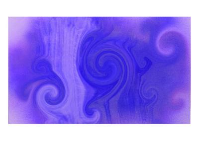 NIRVANA?Violets' Stadiums-Masaho Miyashima-Giclee Print