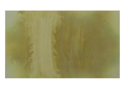NIRVANA?Wall Painting that Nature Made-Masaho Miyashima-Giclee Print