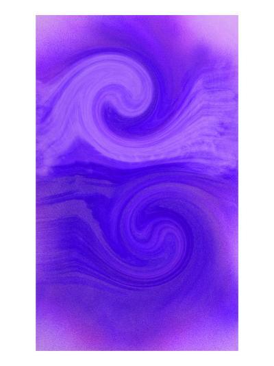 NIRVANA?Wave that Michael Gripped-Masaho Miyashima-Giclee Print