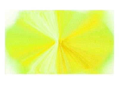 NIRVANA?Yellow Violet-Masaho Miyashima-Giclee Print