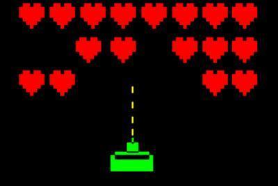 Valentine by nito