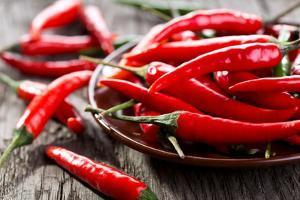 Chili Pepper by Nitr