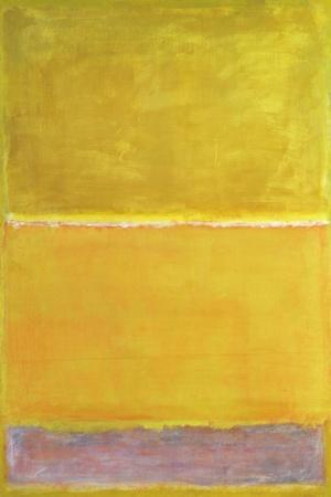 No. 16 [?] {Untitled}-Mark Rothko-Premium Giclee Print