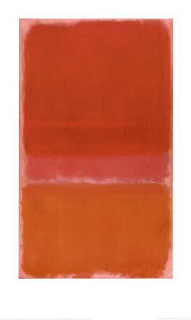 No. 37, c.1956-Mark Rothko-Art Print