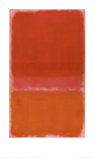 No. 37, c.1956-Mark Rothko-Art Print