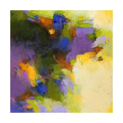 No End in Sight-Debora Stewart-Art Print