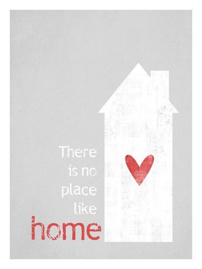 No Place Like Home-Cheryl Overton-Giclee Print