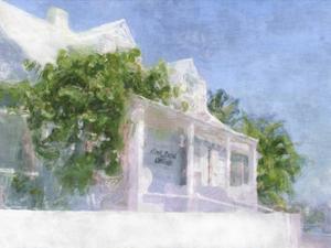 Bay Street Cottage II by Noah Bay