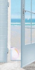 Beach Ball by Noah Bay