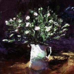 Classic Flowers II by Noah Bay