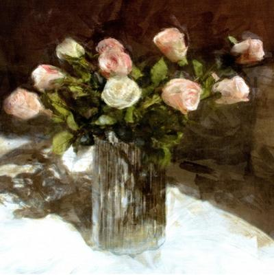 Classic Flowers III by Noah Bay